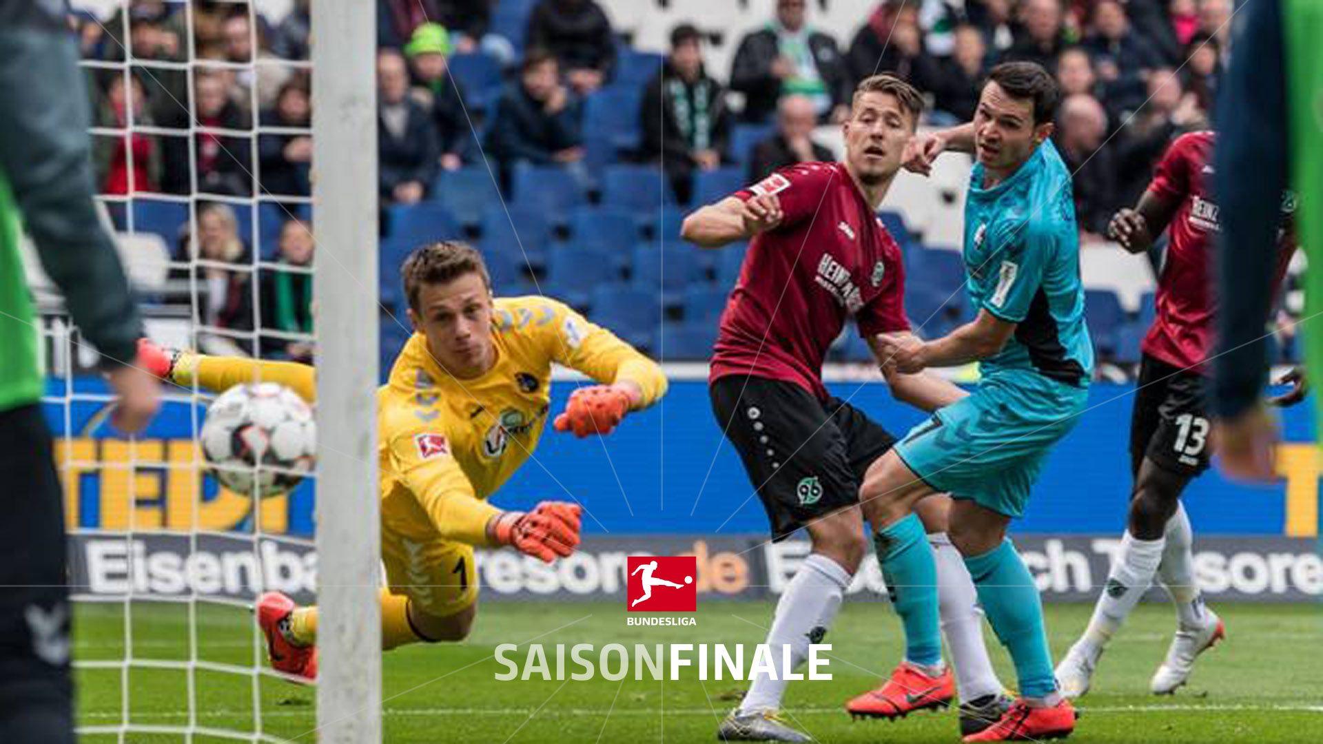 Spielplan Freiburg