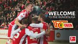Union Berlin hold on against Stuttgart to earn historic promotion