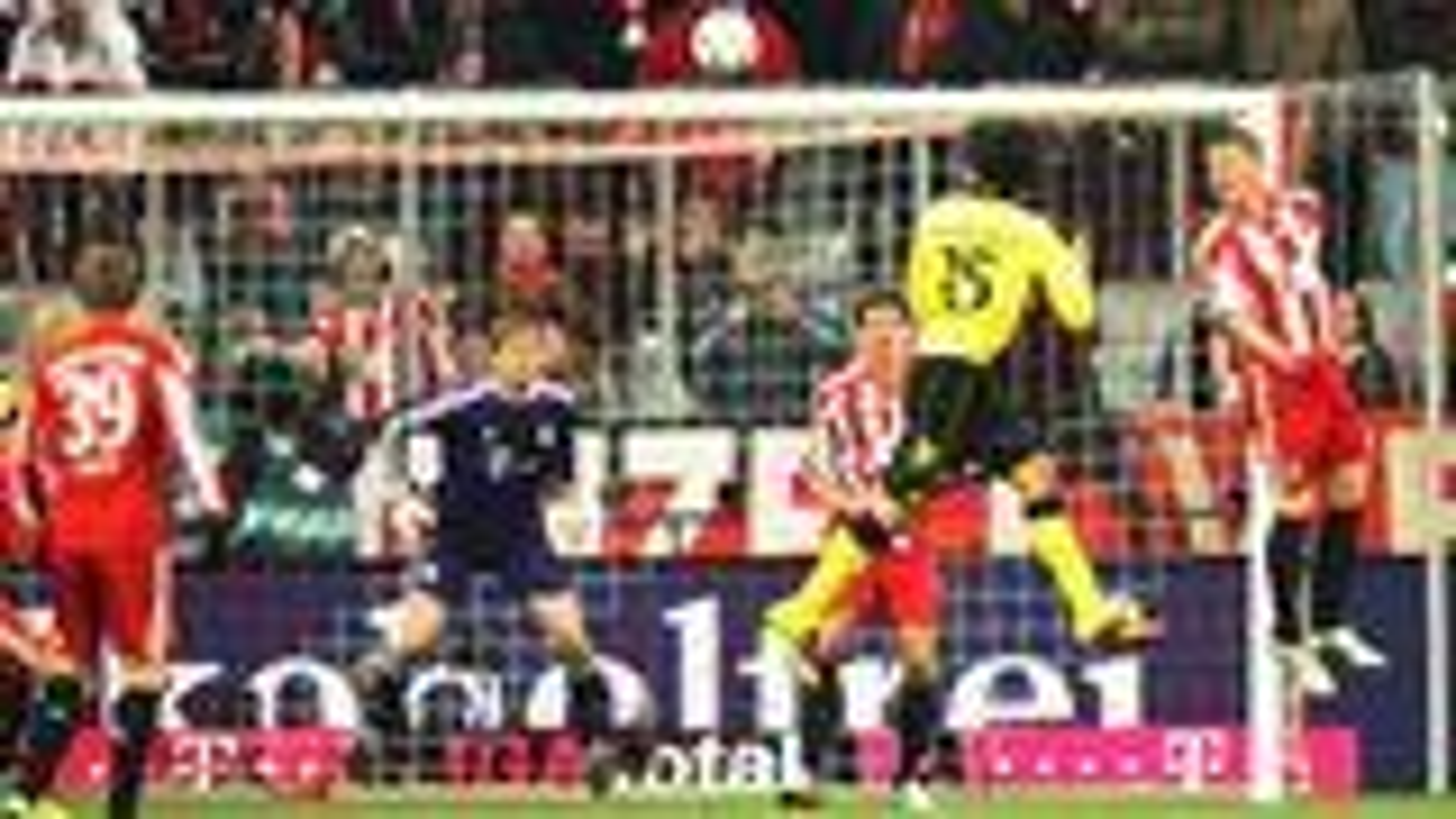 Fünf Top-Tore von Mats Hummels im BVB-Trikot