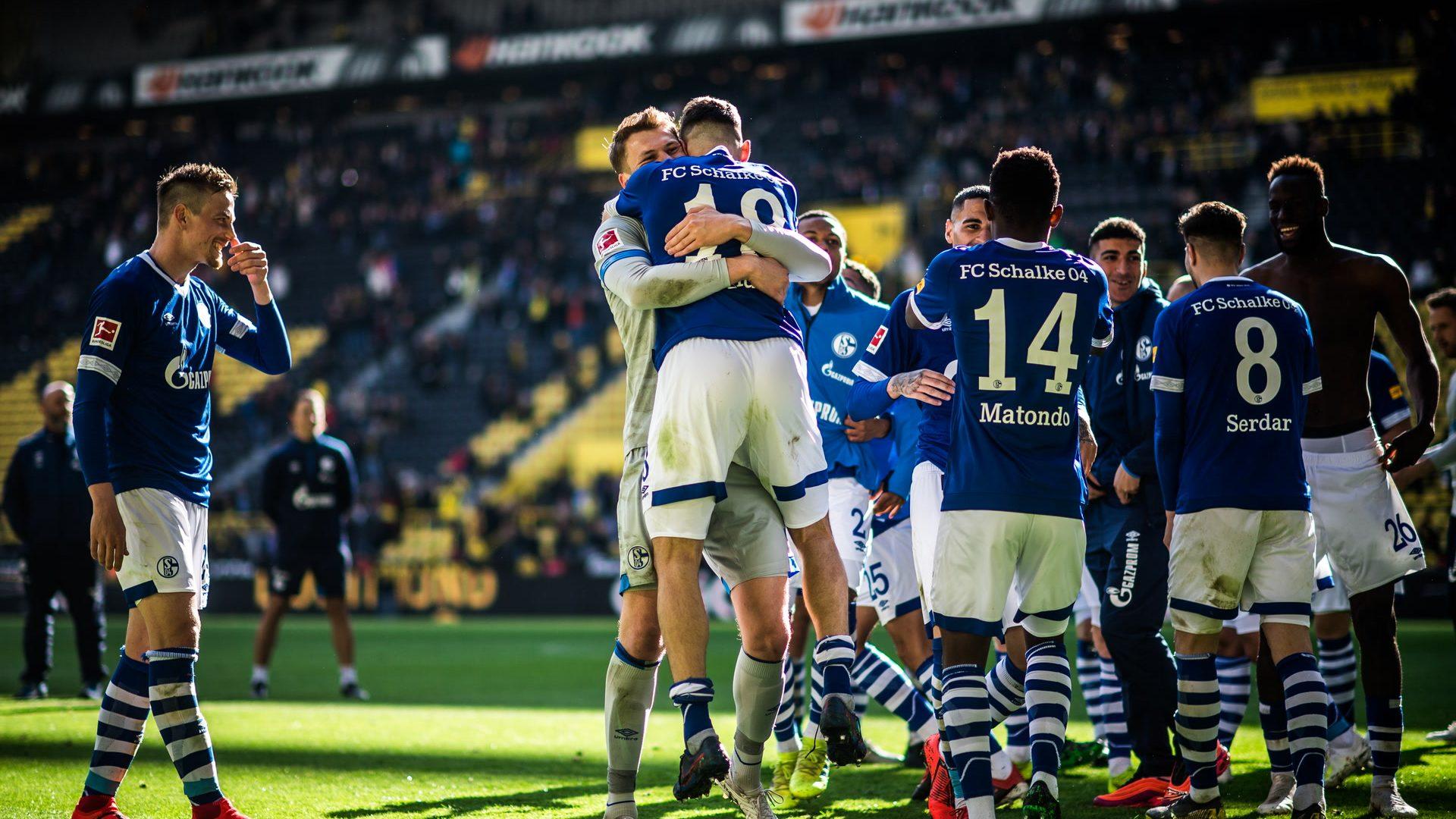 Calendario Bundesliga 2.Vea Los Mejores Momentos Del Revierderby
