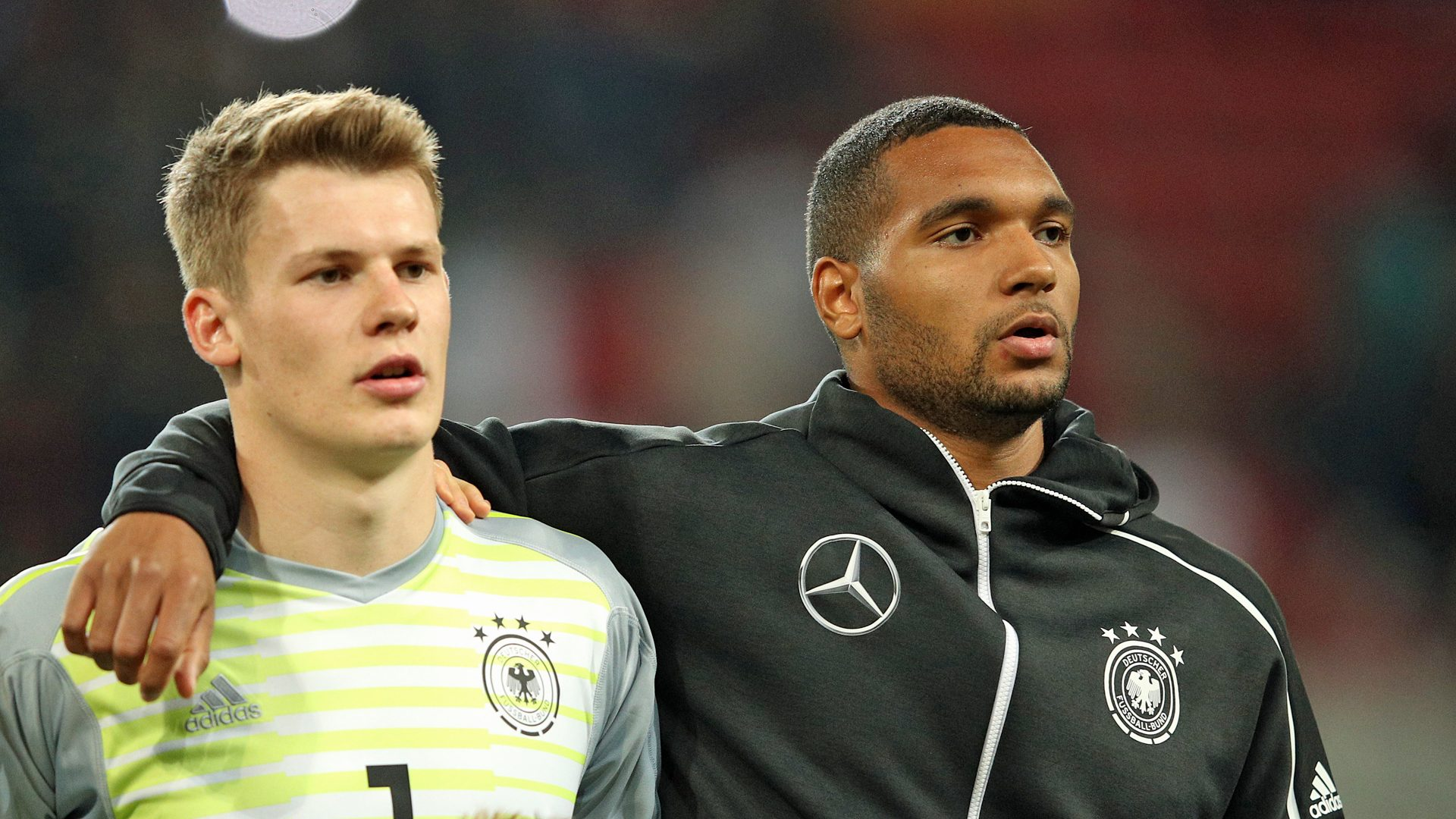 Bundesliga Nubel Tah And The 5 Germany U21 Stars To Watch In Italy This Summer