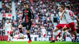 Bayer-Profi Kai Havertz - ein spektakuläres Talent