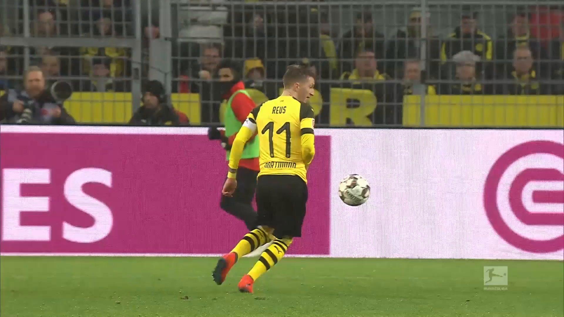 Calendario Bundesliga 2.Vea Los Trucos Magicos Y Goles De Marco Reus