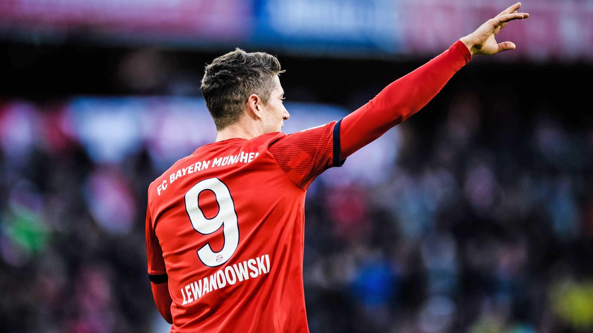 Bundesliga | Soccer jersey numbers: a Bundesliga explainer