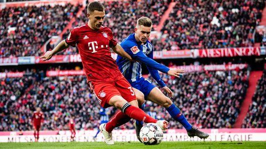 Eröffnungsspiel Bundesliga 2021