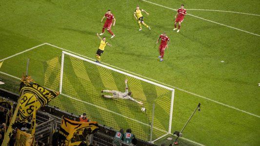 Tore In Der Bundesliga