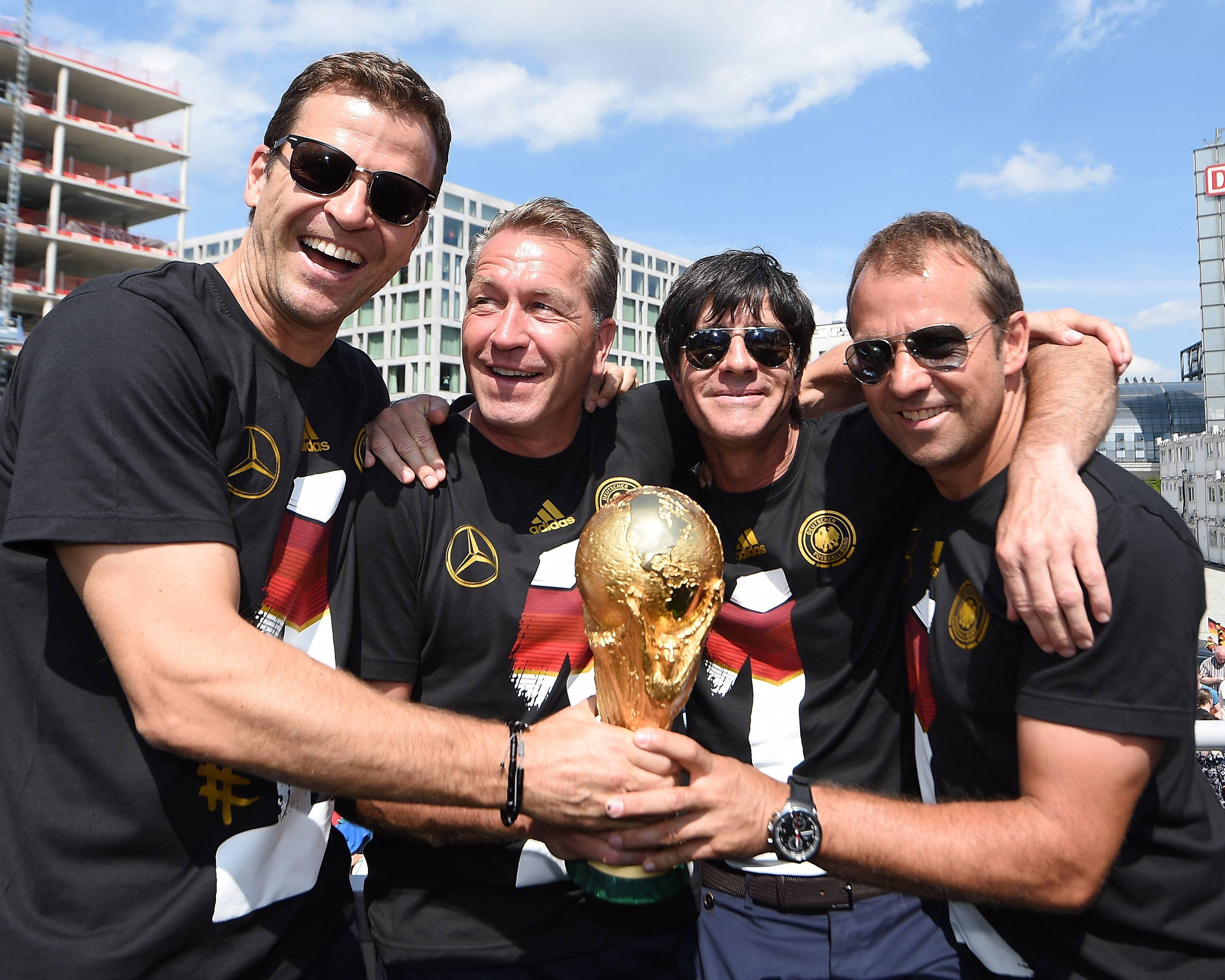 Bundesliga | Hansi Flick: 5 things on Bayern Munich's new coach