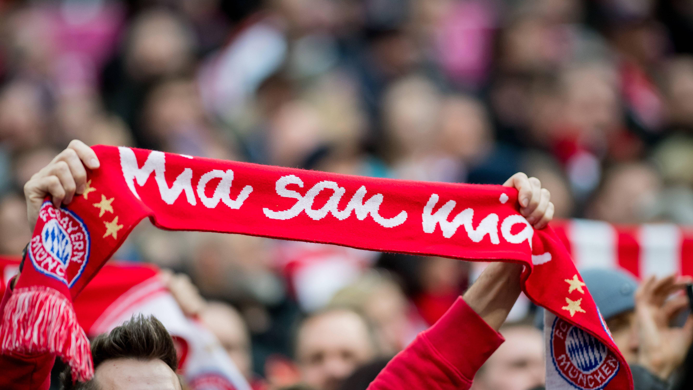 FC Bayern München: ¿Qué significa 'Mia san Mia'?
