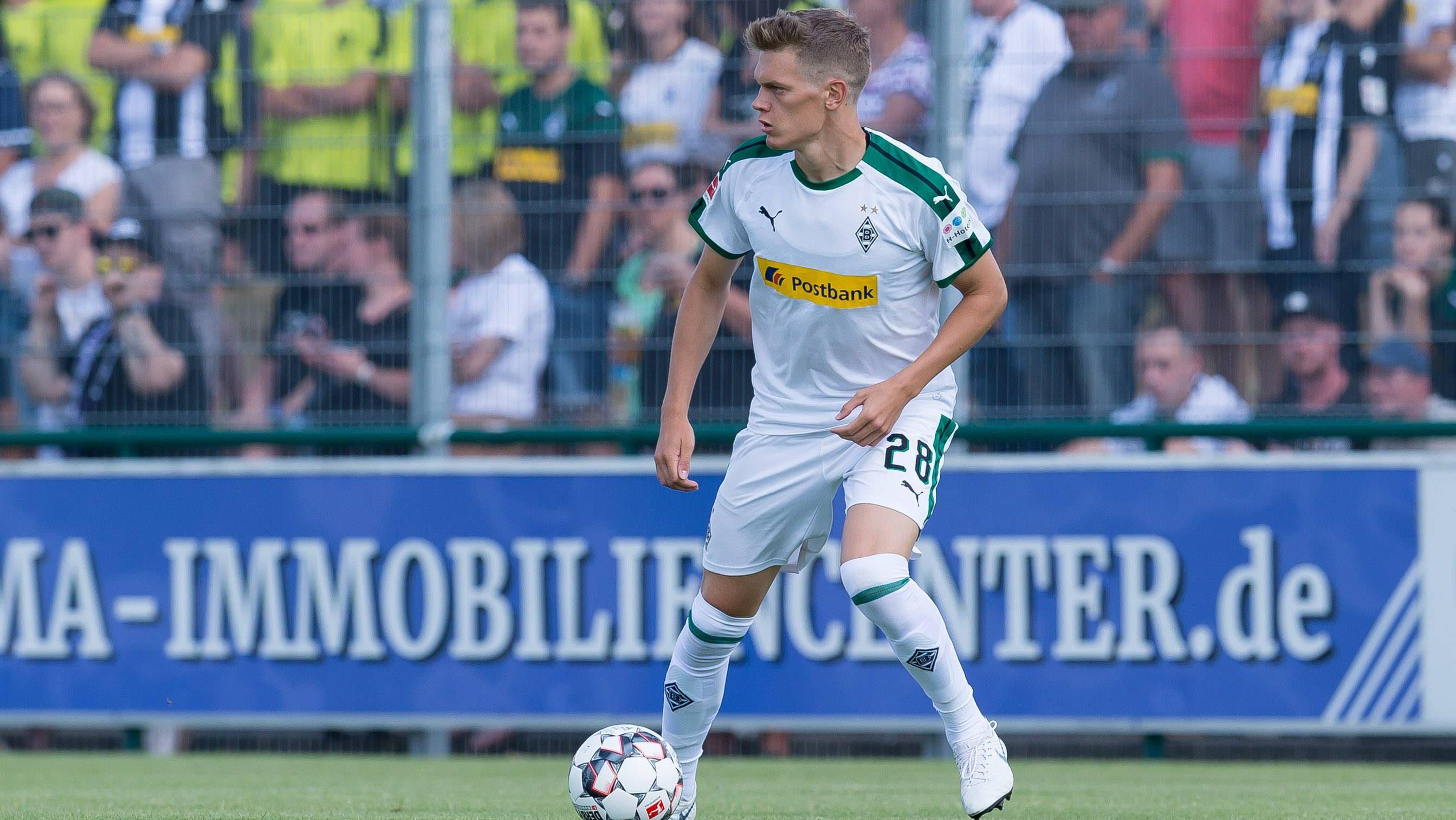 Übersicht: Alle Testspiele der Bundesliga-Clubs