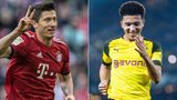 Lewandowski, Sancho and the Bundesliga's Top 10 deadliest players