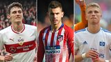 Bayern Munich's summer transfers