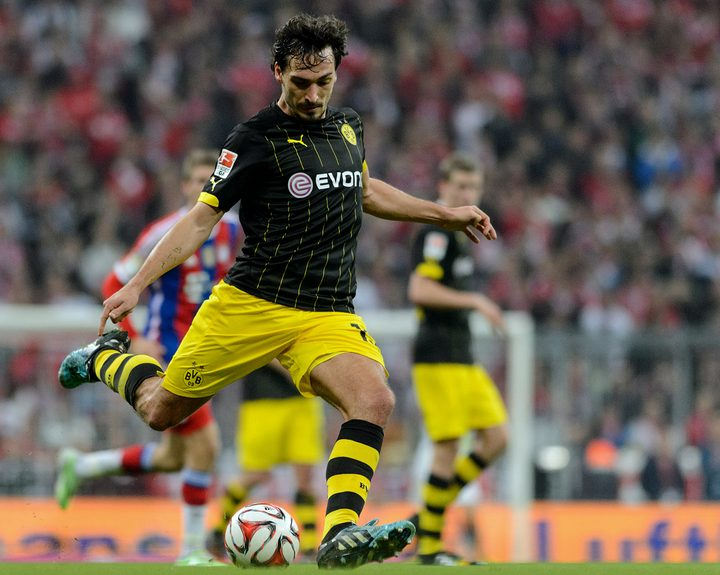 Bundesliga | Soccer positions explained: names, numbers and
