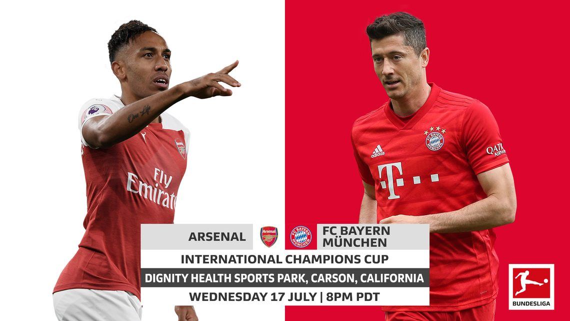 Arsenal – Bayern: Những người cùng khổ