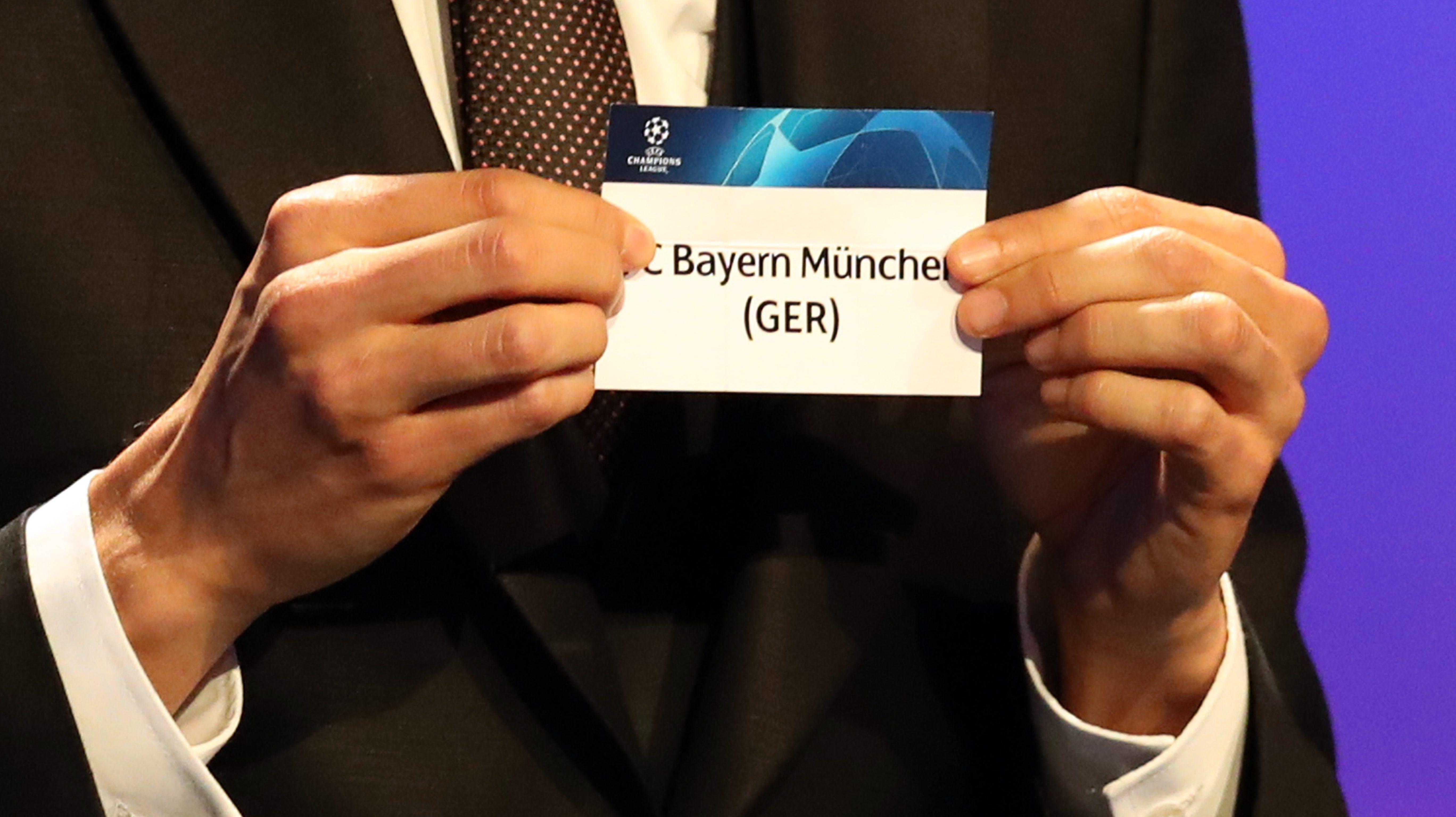Calendario Bayern.Bundesliga Calendario