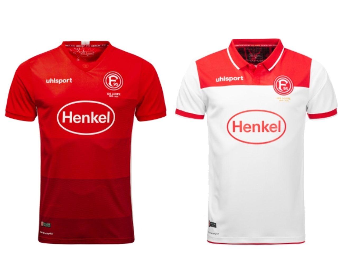 buy popular 1bbdd 1b4aa Bundesliga | Die neuen Trikots für die Saison 2019/20