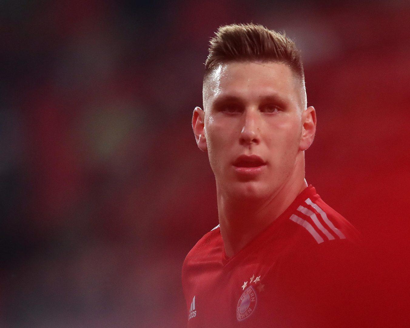 Niklas Sule 10 Things On Bayern Munich S Towering Centre Back Bundesliga