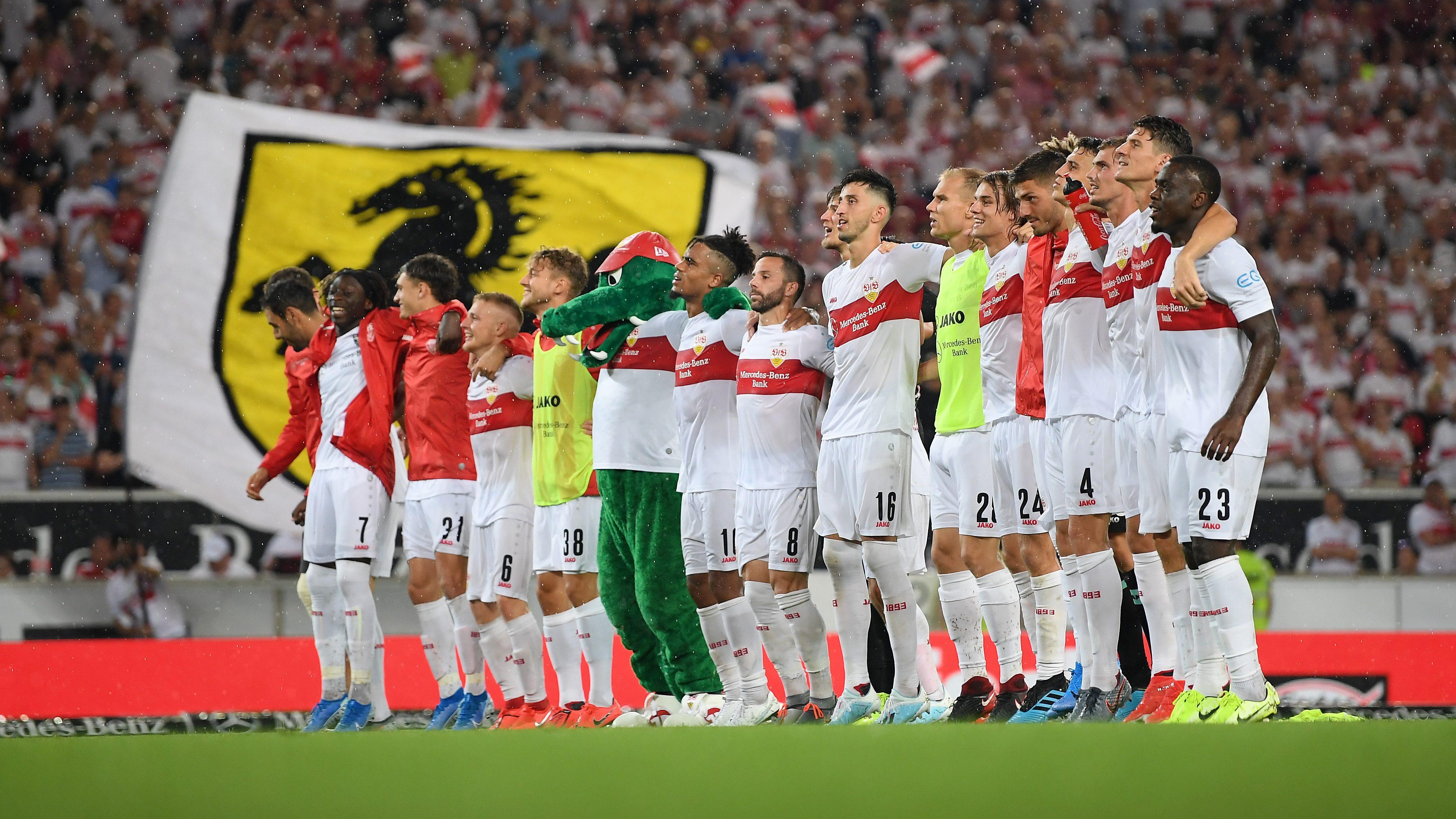 Stuttgart 2 Liga