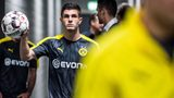 Christian Pulisic: Made in the Bundesliga