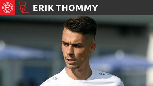 Thommy Erik