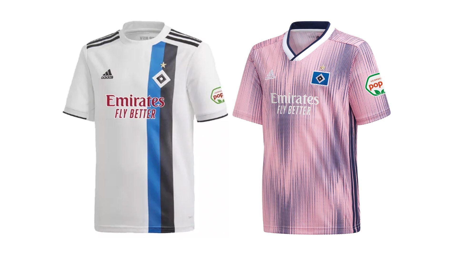Bundesliga | Die neuen Trikots für die Saison 201920