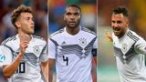 Germany's U21s to watch in 2019/20