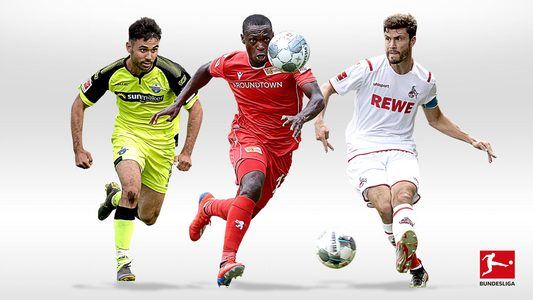 Aufsteiger In Die 2. Bundesliga