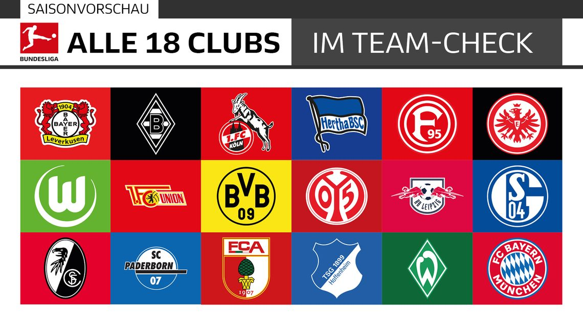 2 Bundesliga Mannschaften