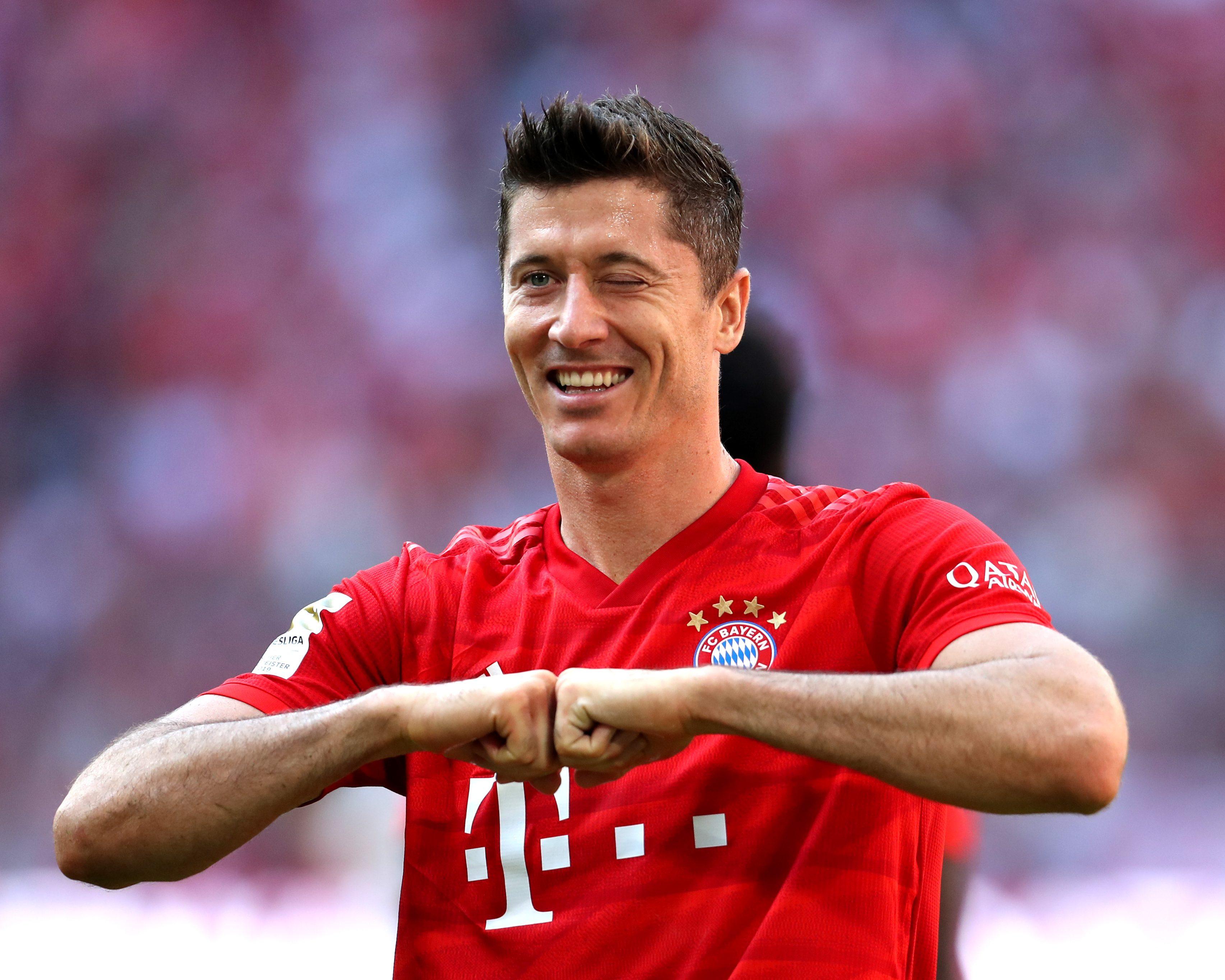 Bundesliga |
