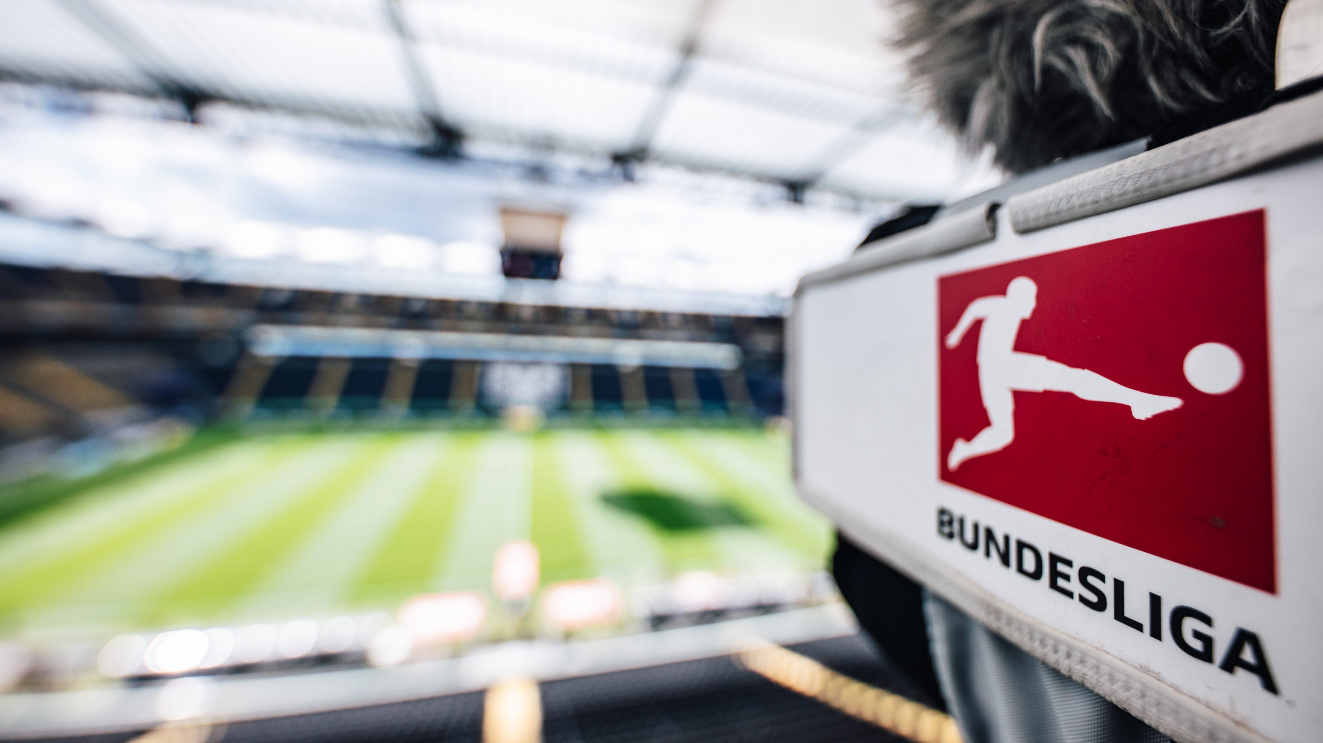 Jetzt neu: Der Electronic Program Guide für alle Bundesliga-Spiele
