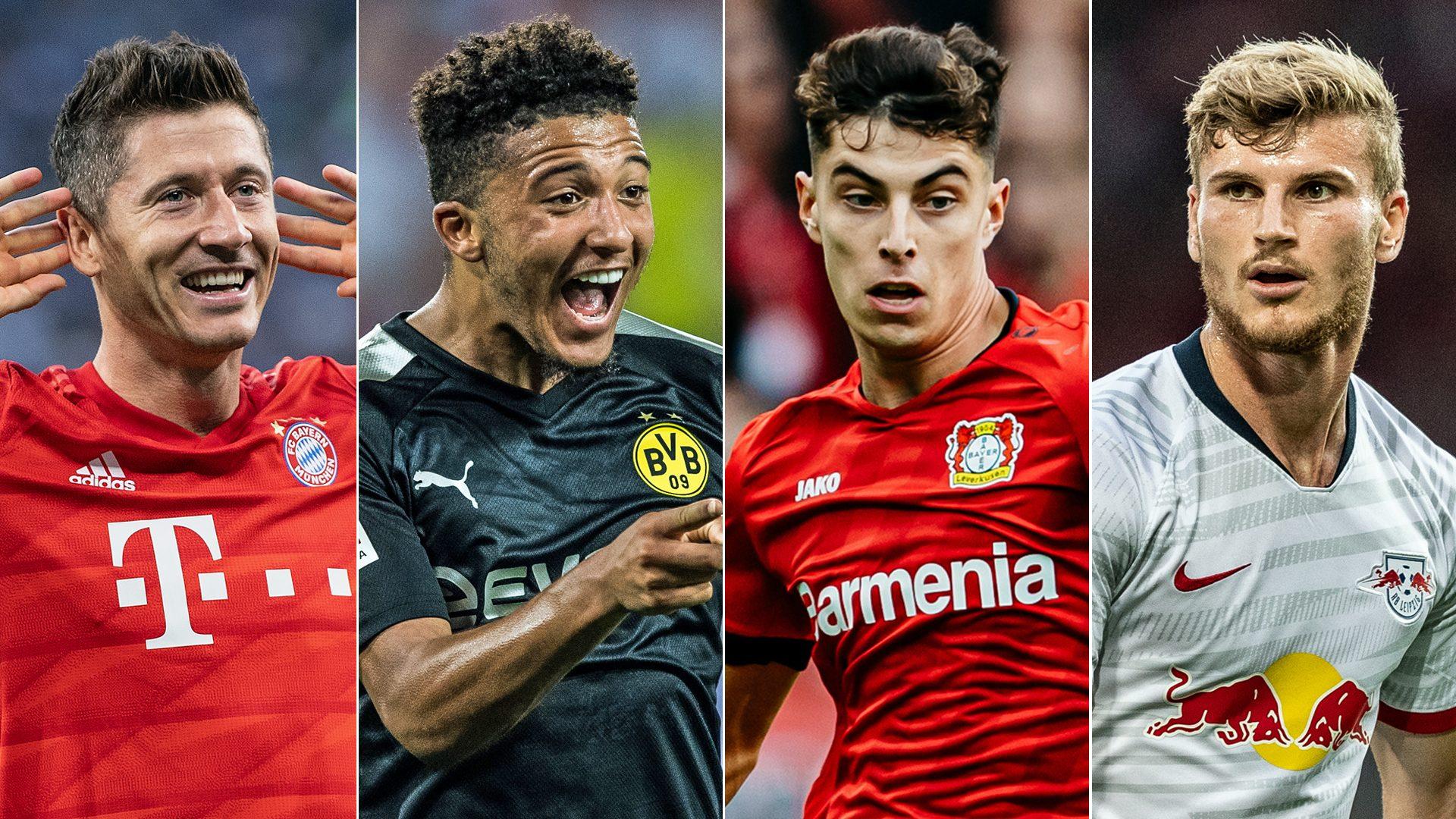 Bundesliga Uefa Champions League Group Stage Draw Find
