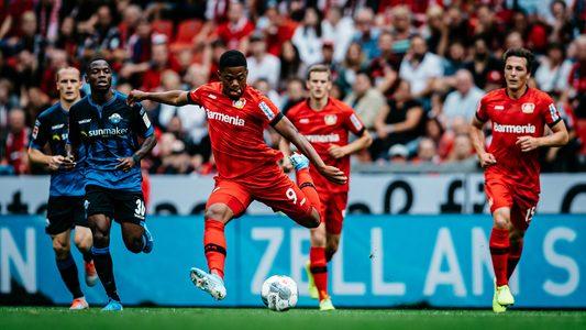 Leverkusen Tippspiel