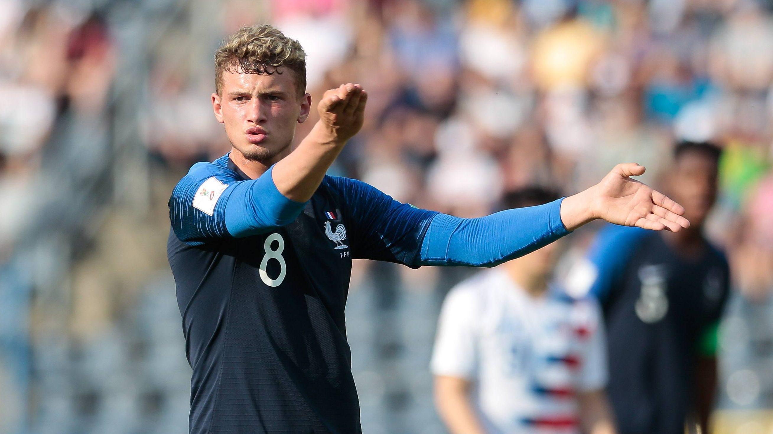 """Cuisance wechselt zum FC Bayern: """"Ich fühle mich bereit"""""""