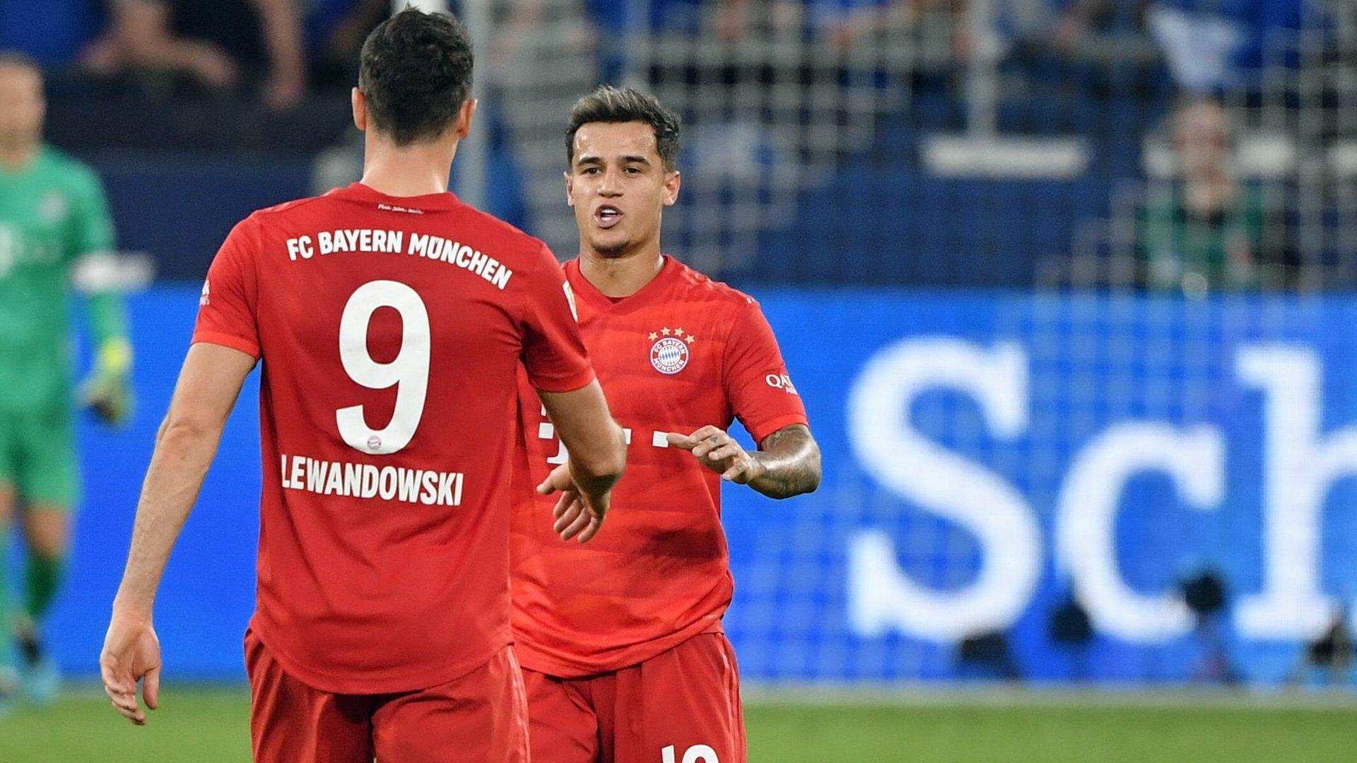 Blue FC Bayern Munich | adidas US