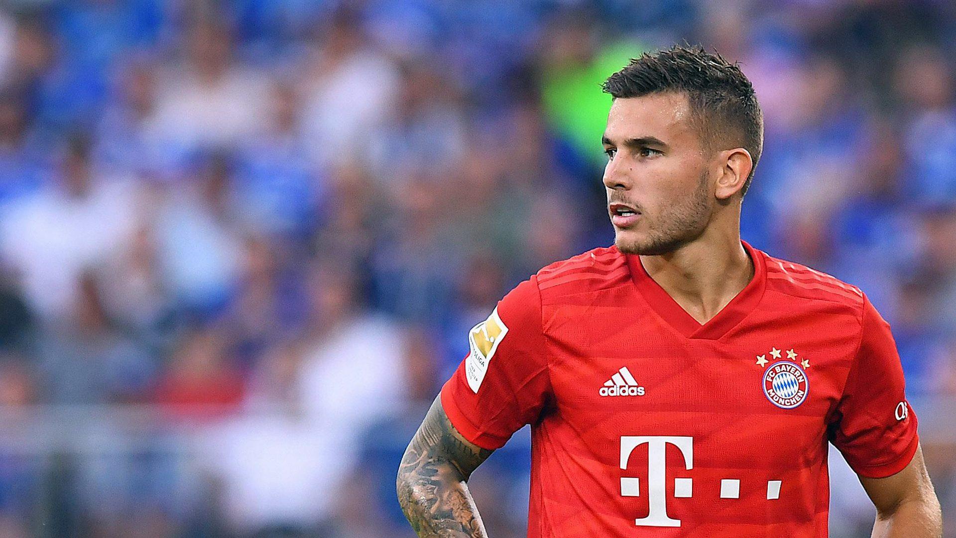 Bundesliga | Lucas Hernandez aims to win back Bayern Munich and ...
