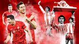 Can Lewandowski break Müller's 40-goal record?