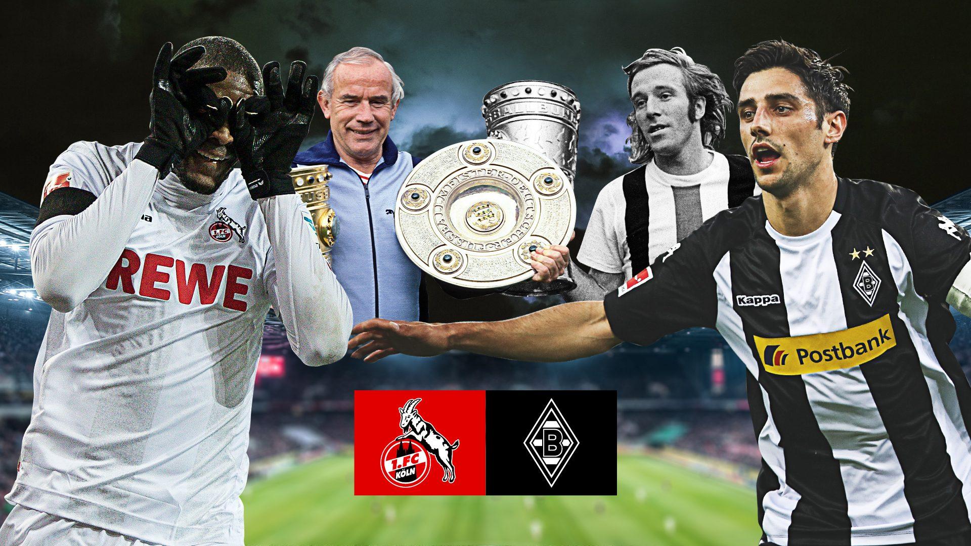 Bundesliga 10 Things On Cologne Vs Borussia