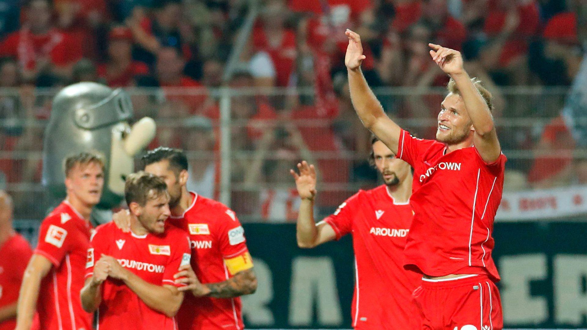 Bundesliga | Five reasons why Union Berlin can beat the drop