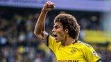 """Dortmund can beat Barcelona at home"" - Witsel"