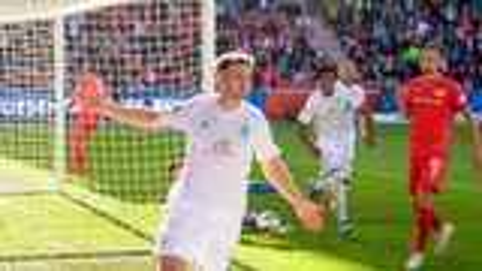 Werder Bremen erkämpft Auswärtssieg bei Union Berlin