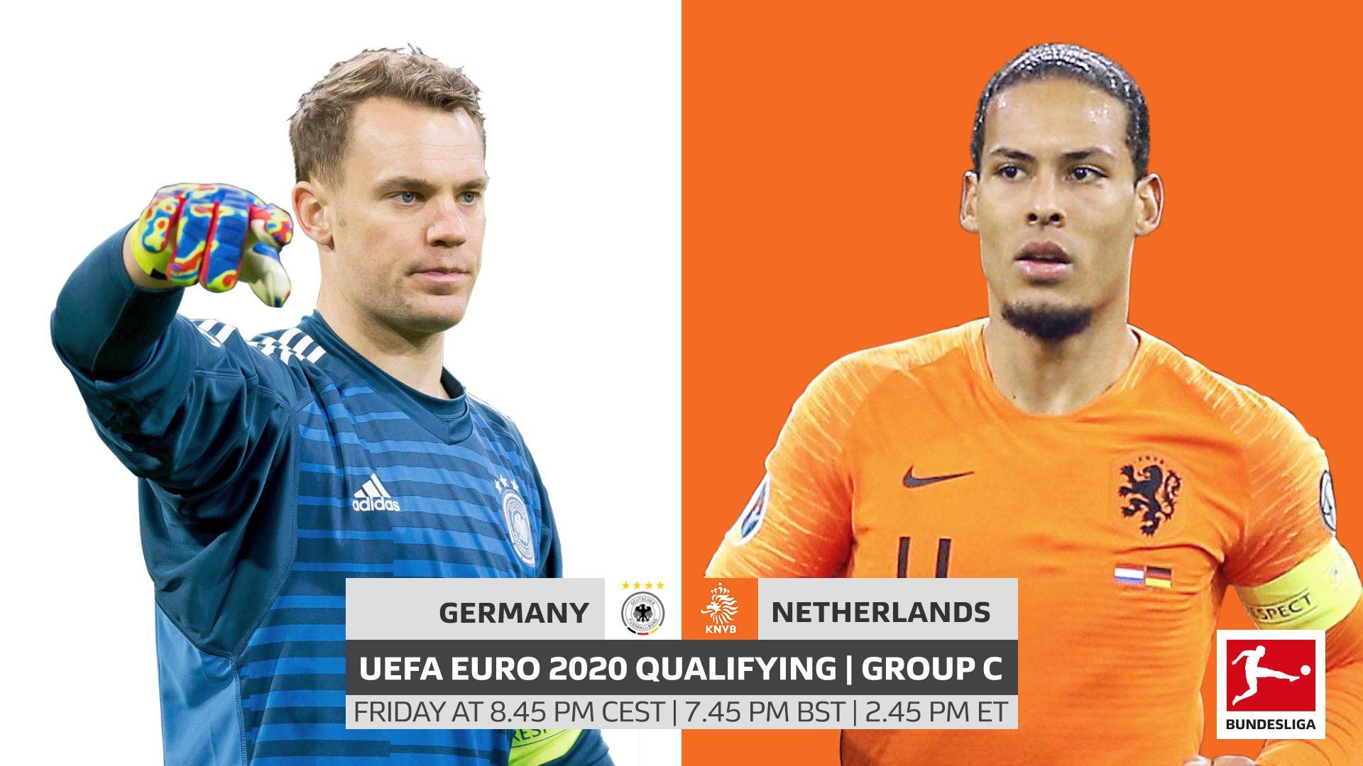 Xem lại Đức vs Hà Lan