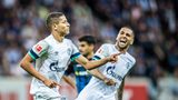 Harit at the double as Schalke see off Paderborn