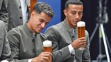 What Oktoberfest means to Bayern