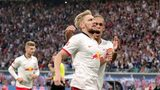 Leipzig stay top after holding Bayern in thriller