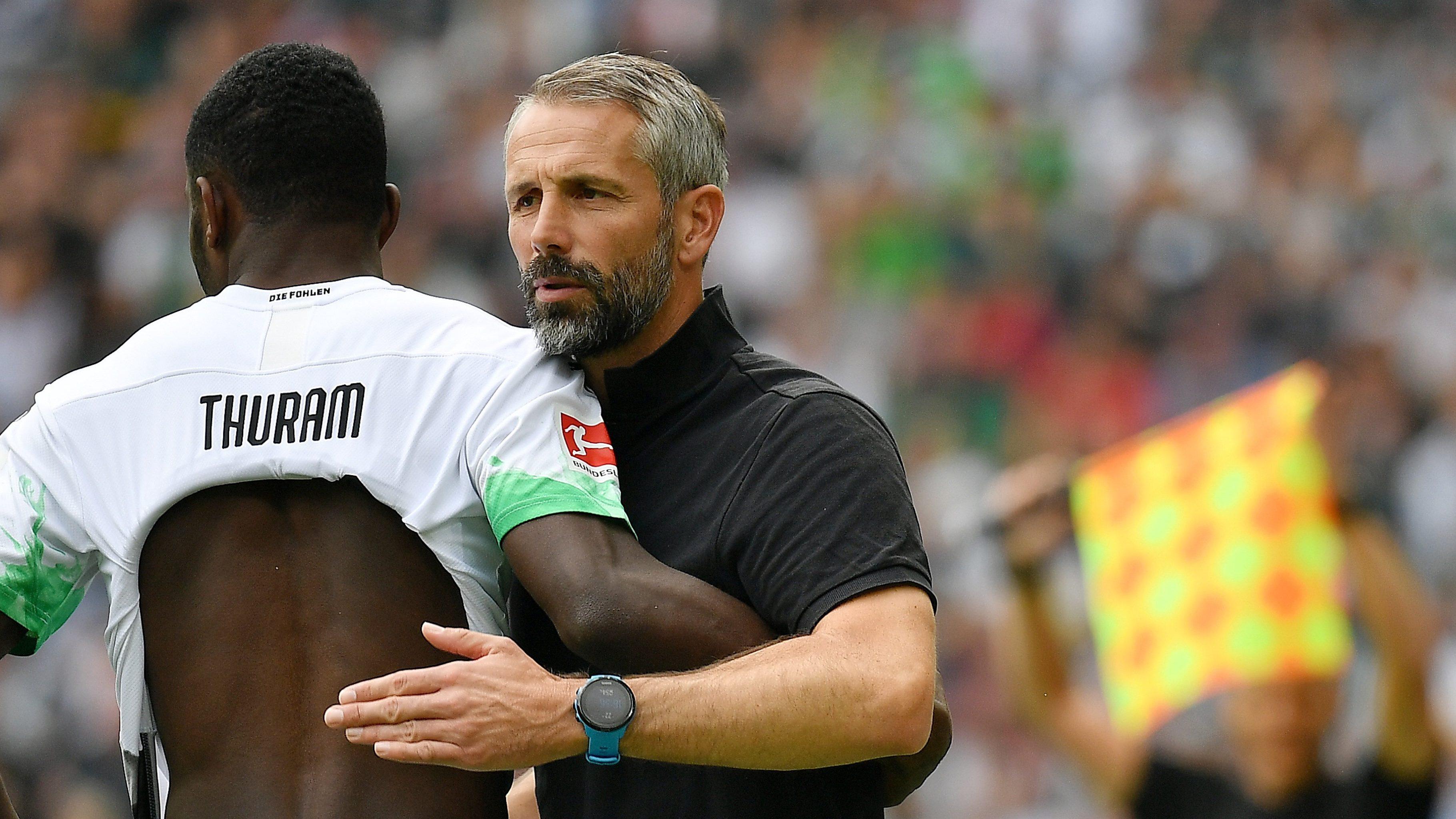 Calciomercato, Marcus Thuram al Borussia Monchengladbach ...   Marcus Thuram