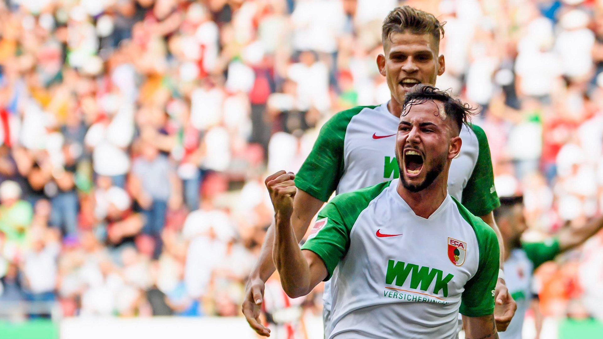 Bundesliga 4 liga