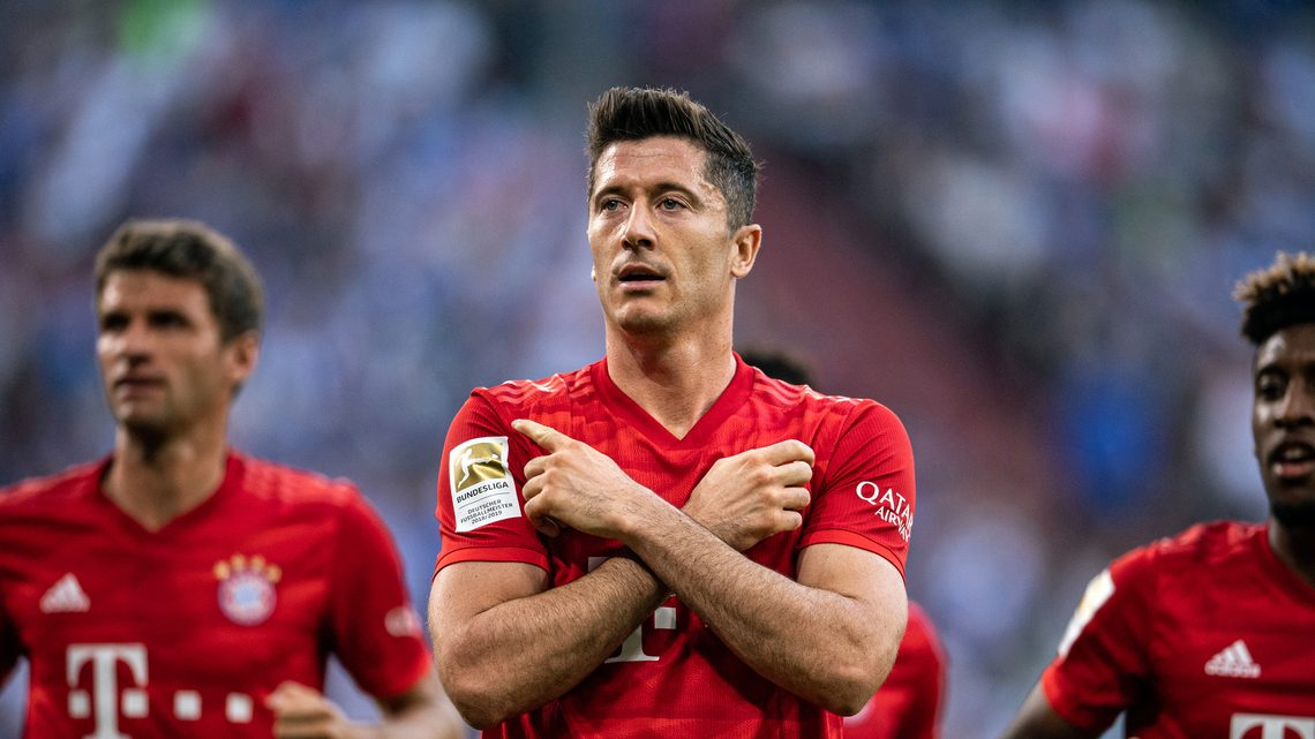 Bundesliga Bundesliga Trends And Records Of The 2019 20