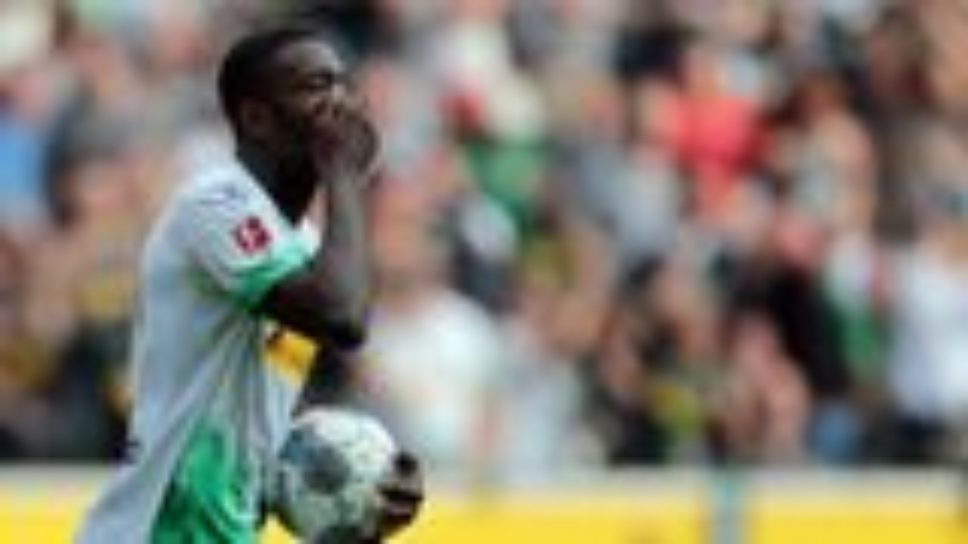 Thuram hits brace to give Gladbach Rhine derby glory