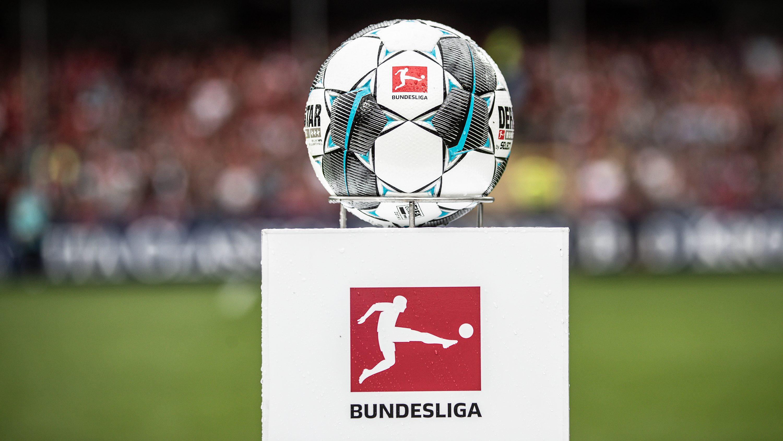 Mit dem Bundesliga-Newsletter immer am Ball bleiben