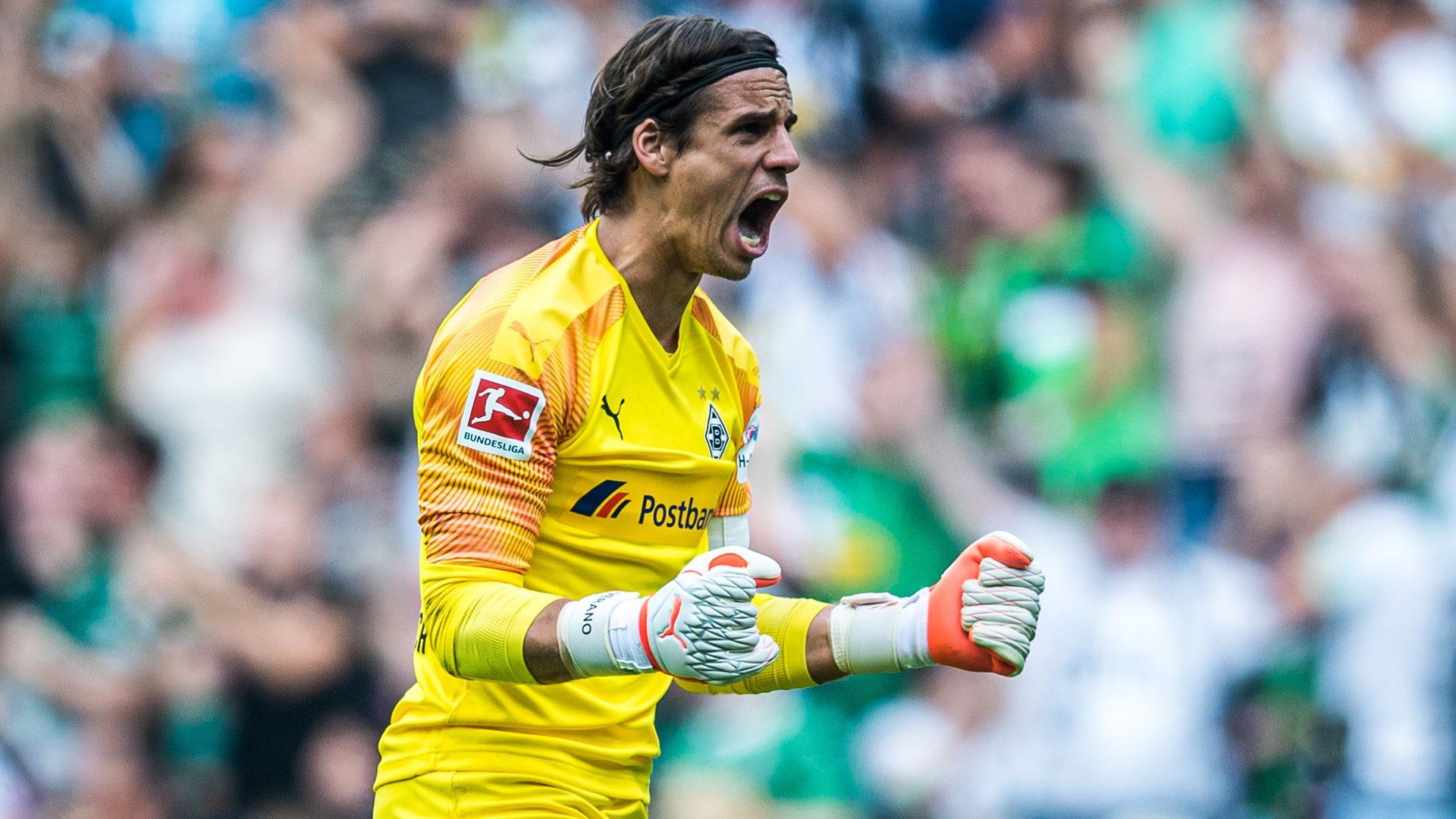 Yann Sommer: Der gereifte Rückhalt der Borussia