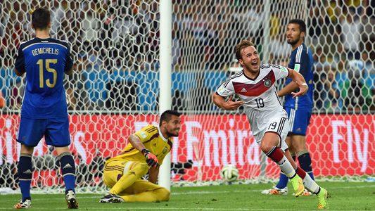 germany vs argentina - photo #26